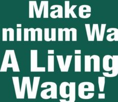 New York State Minimum Wage Just Went Up!