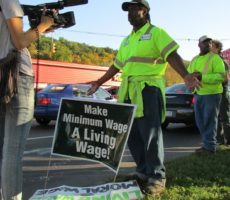 March with TCWC on June 1st for a Living Wage in Ithaca Festival Parade
