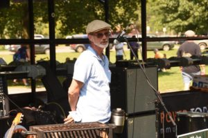 Mobilizing for Our Rights and Fighting for a Countywide Living Wage: Over 350 People At 34th Annual Labor Day Picnic in Ithaca: List of Awards