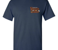 Back by Popular Demand: Tompkins County Workers' Center T-SHIRTS!