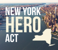 COVID-19 Designated Highly Contagious and Communicable Disease under the NY HERO Act
